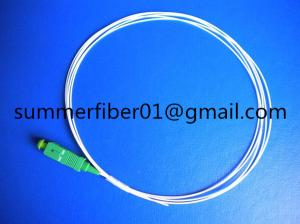 China Lowest Price SM SC/APC Simplex Fiber Optic Pigtail on sale