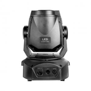 China Portable Stage Light Moving Head LED 60W Gobo Spot Lighting for Home Events Disco on sale