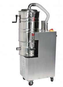 China Low Noise Pharmaceutical Auxiliary Equipment Stainless Steel Pharmaceutical Dust Collectors on sale