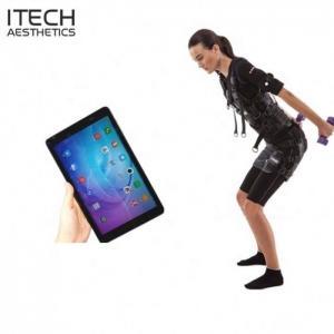 China Wireless Xbody Ems Fitness Machines Xbody Machine Ems Muscle Stimulator Ems Machine For 12 People on sale