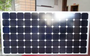 Quality Hot sale European standard solar panel 190W Anti Reflective A Grade for sale