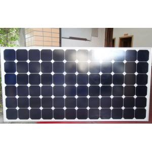 China High Efficiency solar panel 210W Long Endurance IP65 Junction Box on sale