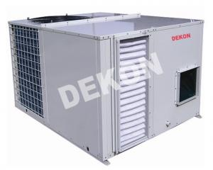 China Rooftop packaged air conditioning cooling and heating(WDJ17A2) on sale
