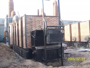 China boiler auxiliary,coal feeder,Vertical coal feeder for boiler on sale