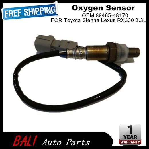 Toyota Highlander Oxygen Sensor 89465-48170