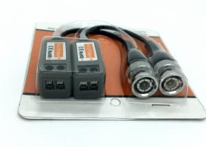 China 1 Chanal VB202HD Video Balun CCTV Accessories of Camera Transceiver with Pignail on sale