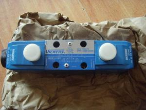 China Vickers DG4V-3-60 Design Solenoid Operated Directional Valve on sale