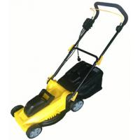 Electric Lawn mower with certificates  -  efficient  /  Brush motor  1400W
