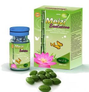 Quality 650mg*30 emagrecimento botânico Softgels, comprimidos orientais naturais do for sale