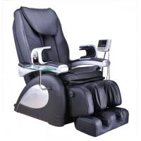 Popular Touch Screen Robotic MP3 Music Massager Chair With Blood Circulation Foot Massage