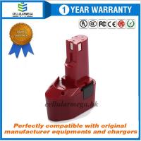 Cellularmega MILWAUKEE 12v 2000mAh NiCd Battery for 48-11-0140 48-11-0141 48-11-0200 48-11-0251