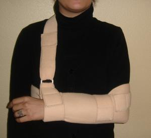China forearm arm sling 010 on sale