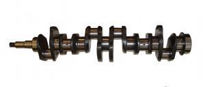 China Automobile Engine Parts Auto Crankshaft  6DS7 ISO9001 / TS16949 Certification on sale