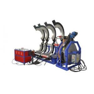 China Big Pipe Welding Machine Hydraulic BRDH 1200 on sale
