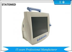 China ICU CCU Patient Vital Signs Monitor , Digital Display Medical Monitoring Devices on sale