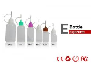 China White E Cig Accessories Needle Cap Bottle For E Liquid Juice No toxic on sale