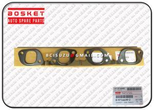 China NKR NPR XD Isuzu Spare Parts ELF 4HK1 Gasket Exh Manif To Head 8971464990 8-97146499-0 on sale