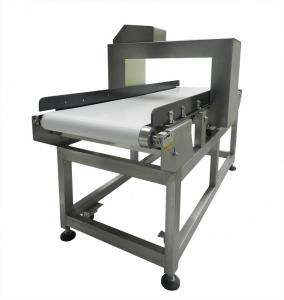 China Customized Tunnel Belt Conveyor Metal Detectors For Plastics - Processing Industry on sale