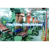 good quality jacquard webbing machine China manufacturer Tellsing for weaving factory