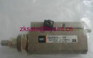China SMC Double Action Pneumatic Pin Cylinder, CDJPB15-15D on sale
