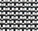 O PVC revestiu a rede de arame tecida 30X30 40X40 50X50 60X60 70X70 para filtros de malha