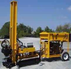 China Environmental approved geothermal drill rigs AKL-G-2 for sale on sale