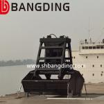 BANGDING single rope wireless remote control grab bucket in stock overhead grabs crane