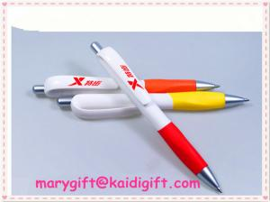 China Advertising Promotional Pens with custom logo on sale