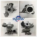 1761178  D3V9N Turbo of 1.0L Ford B/C-MAX, Ecosport, Fiesta, Focus, Mondeo, 100% balace and CIMAT test