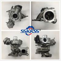 China AK5497 1761178  D3V9N Turbo of 1.0L Ford B/C-MAX, Ecosport, Fiesta, Focus, Mondeo, 100% balace and CIMAT test on sale