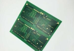 China FR4 Multilayer Layers PCB for custom flexible printed circuit board on sale