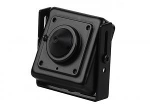 China Indoor Black 1100TVL / 700 TVL Mini CCTV Camera House Surveillance Cameras on sale