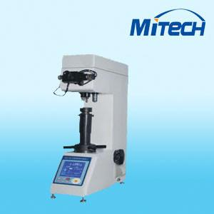 China Digital Micro Vickers Hardness Tester, Steels, Non-Ferrous Metal Hardness Testing Machine HVS-5 on sale