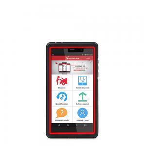 China Pro MINI WiFi Launch X431 Scanner , Bluetooth universal car auto diagnostic tool on sale