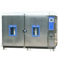 Customised Lab Equipment Walk In Environmental Chamber Temperature And Humidity Fast Change Test Chamber