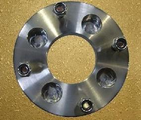 China Stainless steel CNC Machined Parts / CNC Lathe Parts , ISO9001 on sale