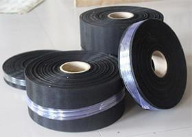 China Ultra Thin Flexible Epoxy Coated Mesh Low Elongation And High Tension on sale