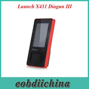 China Original Launch X-431 X431 DIAGUN III Bluetooth Update Online on sale