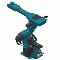 Customized Mini Robot Arm , Advanced Mechanical Robot Arm For Partner