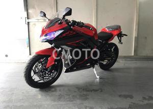 150cc 200cc XRZ LED Light Sport Street Bikes CBB ZongShen
