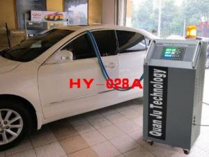China ozone disinfection system for car commercial air freshener iron varnish generator on sale