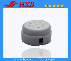 China Low Price Flashing LED Light Music Module Sound Box on sale