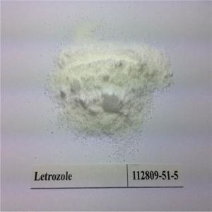China Letrozol Anti Estrogen Steroids Powder Supplements for Men Femara on sale