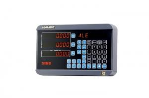 China Universal 3 Axis Dro Digital Readout Systems Constant Speed Control Multi Function on sale