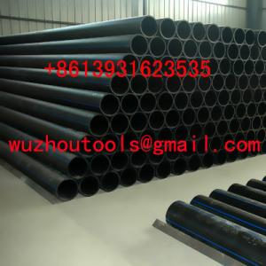 China Smoothwall HDPE HDPE Pressure pipe Duct on sale