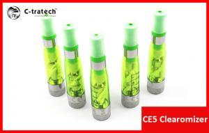 China CE4 Ego Clearomizer Kit , 2.4ohm Ego Electronic Cigarette Kit on sale
