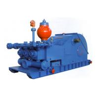Drilling equipment For F-2200 1618KW 2200(hp) Drilling Mud Pump