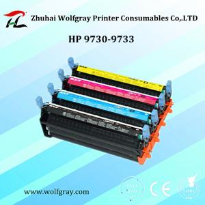 China Compatible for HP C9730A toner cartridge on sale
