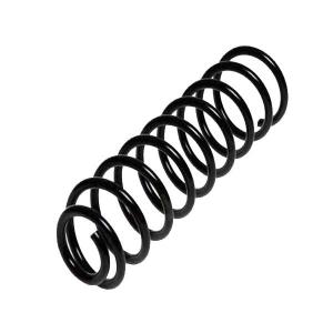 China Rear custom car springs for VW POLO Box (6NF) 1.0, 1.4, 1.7 SDI,1.9 D/SDI OEM NO:6N0511115 on sale
