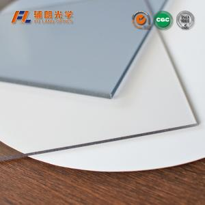 China Custom Cut To Size Acrylic Sheets , Thin Clear Plastic Sheet Anti Friction on sale